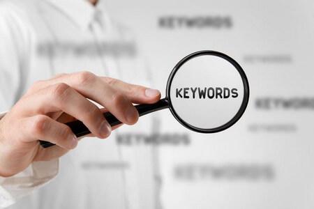 関連キーワード取得ツールのイメージ