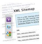Google XML Sitemapsのアイコン画像